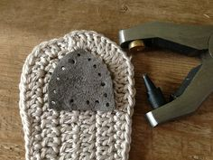 How to Create Non Slip Soles  - Tutorial ❥ 4U // hf