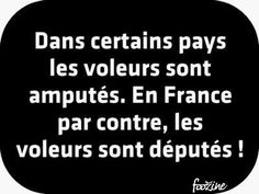 Quite alas politically correct! Best Quotes, Love Quotes, Funny Quotes, Image Fun, French Quotes, Geek Humor, Some Words, Really Funny, Words Quotes