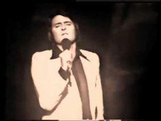 """NINO BRAVO: """"Cartas amarillas"""" y """"Noelia"""" (voz en vivo). Me gustan todas sus canciones  pero todas , Noelia...Tú cambiaras .... Hoy soy feliz...y esta que se escucha aqui ''CARTAS AMARILLAS'' es una canción preciosa."""