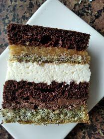 """Takie tam moje pomysły: Ciasto """"Piasek pustyni"""" Cupcake Cakes, Cupcakes, Macarons, Tiramisu, Food And Drink, Sweets, Ethnic Recipes, Desserts, Deserts"""