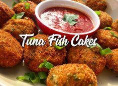 Tuna Fish Cakes, Fish Cakes Recipe, Bacon Recipes, Cake Recipes, Cooking Recipes, Easy Dinner Recipes, Easy Meals, Easy Recipes For Beginners, Indian Food Recipes