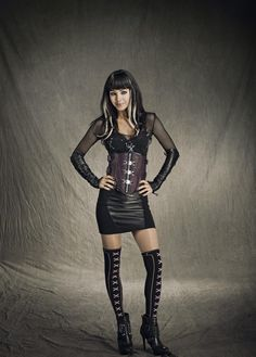 Kenzi from Lost Girl