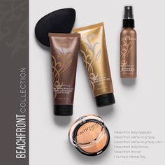Beachfront Line collection by Younique! This is going to be perfect for summer!!! Oh yes baby! Available March 1st 2016!