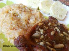 Vepřová pečeně pro diabetiky 20 Min, Baked Potato, Diabetes, Fitness, Potatoes, Beef, Chicken, Baking, Ethnic Recipes