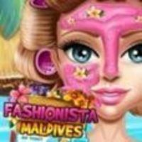 Pin By Gamesge Com On Buffer Makeup Game Girl Makeover Up Game