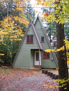 Adirondack Mountain Cabin                                                                                                                                                     More