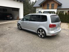 Volkswagen Touran, Detroit, Vehicles, Dreadlocks, Cars, Car, Dreads, Locs, Vehicle