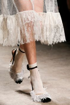 Rochas Spring 2015 Ready-to-Wear - Details - Gallery - Look 1 - Style.com