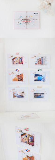 photo calendar promo card | griottes.fr_bonneannee3