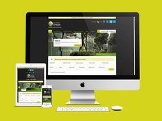 Inmobiliaria Díaz presta servicios inmobiliarios, apartamentos en arriendo, casas, ventas, ubicada en el Barrio Quirinal, Bogotá, Colombia. Se hizo el diseño de página web en WordPress.
