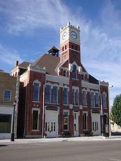 C. L. Hoover Opera House (Junction City, Kansas)