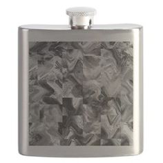 Awesome marble tiles Flask