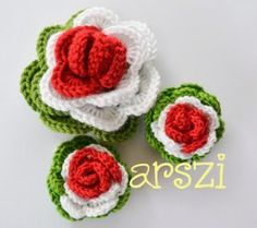 Kokárda készítése saját kezűleg is lehetséges, nézd meg hogyan. Crochet Earrings, Jewelry, Google, Fashion, Jewellery Making, Jewlery, Jewelery, Fashion Styles, Jewerly