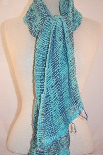 New cotton woven scarves....$18!