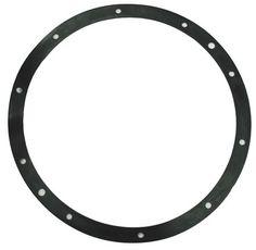 Gasket,For Standard Pattern (Rubber)