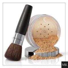 ¿Qué Base de Maquillaje Mary Kay utilizas a diario?  1. Fluida Luminosa 2. Fluida Mate 3. En Polvo Mineral 4. En Polvo Cremoso 5. CC Cream FPS 15  #MaryKay #MaryKayEspana #MaryKayEspaña #Belleza #Maquillaje