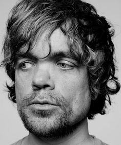 Peter Dinklage...Tyrion Lannister | Game of Thrones.