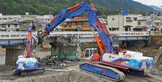 オオノ・アソシエーツ|汚染土壌処理|産業廃棄物処理 | 家屋解体工事 | 愛媛県松山市 | 低濃度PCB | SK2200D | オオノ開發