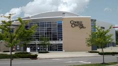 Covelli Centre, Youngstown, Ohio