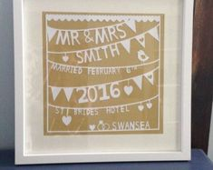 Mr And Mrs Smith, Uk Shop, Chalkboard Quotes, Art Quotes, Daisy, Unique Jewelry, Handmade Gifts, Artwork, Kid Craft Gifts