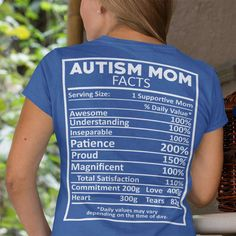 Love this shirt def going to get it made!#autismmomsrule! #formybabykami