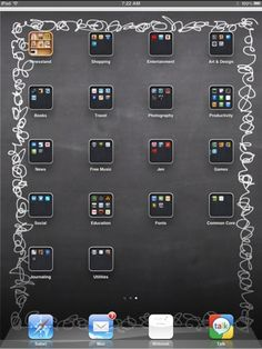 Hello Literacy: New iPad - lots of great suggestions here for elementary age and older