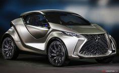 32 best lexus concept future vehicles images autos cars lexus lc rh pinterest com