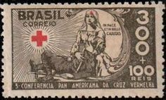 3rd Pan American Conference Of The Red Cross