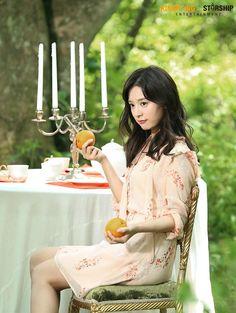 Korean Actresses, Korean Actors, Actors & Actresses, Kim Ji Won, Song Joong Ki, Starship Entertainment, Pretty And Cute, Korean Girl, Asian Beauty