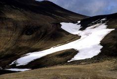 Uno de los centros energéticos de la Tierra, sobre Snaefellsnes circulan numerosas leyendas.