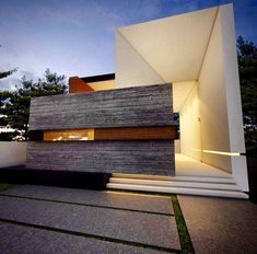 House by Creato Architects