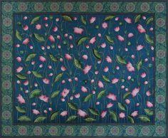 Lotus Painting, Peacock Painting, Music Painting, Cow Painting, Fabric Painting, Pichwai Paintings, Indian Art Paintings, Lotus Art, Indian Folk Art