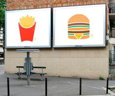 Pub, Analyse, Communication, Fast Food Publié le 22.05.2014
