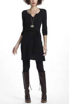 Notched Henley Chemise - Anthropologie.com