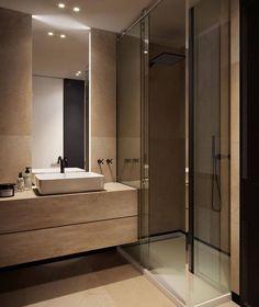 ✨ by Art Design Loft Design, Home Room Design, Home Interior Design, House Design, Interior Designing, Best Bathroom Designs, Bathroom Design Luxury, Modern Bathroom Design, Bedroom Modern