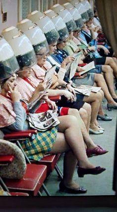 60's salon