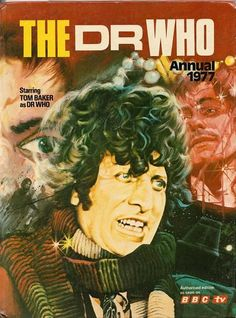 Did you own any of these original BBC TV Dr Who and Dalek annuals which were published from 1964 to Full list with cover photos of every annual. Bbc Tv, Dalek, Dr Who, Cover Photos, Doctor Who, Science Fiction, 1960s, Memories, Movie Posters