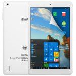 Teclast X80 Plus Tablet PC Windows 10   Android 5.1