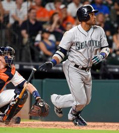 Seattle Mariners  2B Robinson Cano named American League player of the week c39b7452fc59