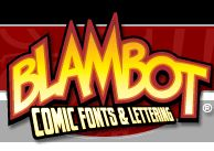 #Comic #Fonts and #Lettering