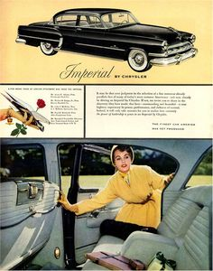 1954 Chrysler Imperial Ad-07