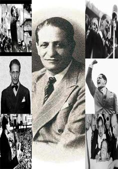 April 9, 1948 Jorge Eliécer Gaitán's assassination provokes a violent riot in Bogotá (the Bogotazo), and a further 10 years of violence in all of Colombia (La Violencia).