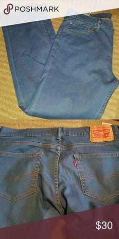 85cf5b0491 Mens size 34x32 Levi Strauss jeans Excellent condition smoke free home Levi s  Jeans Tiendas