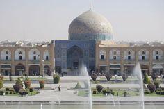 L'Iran, futur eldorado pour touristes?