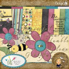 """Thursday's Guest Freebies ~ Designz By Dede ✿ Join 7,800 others. Follow the Free Digital Scrapbook board for daily freebies. Visit GrannyEnchanted.Com for thousands of digital scrapbook freebies. ✿ """"Free Digital Scrapbook Board"""" URL: https://www.pinterest.com/sherylcsjohnson/free-digital-scrapbook/"""