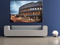 #coloseum #obrazy #architektura www.knor.pl