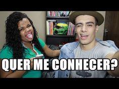 TAG: ME CONHECENDO MELHOR | FASHION BLOGGER