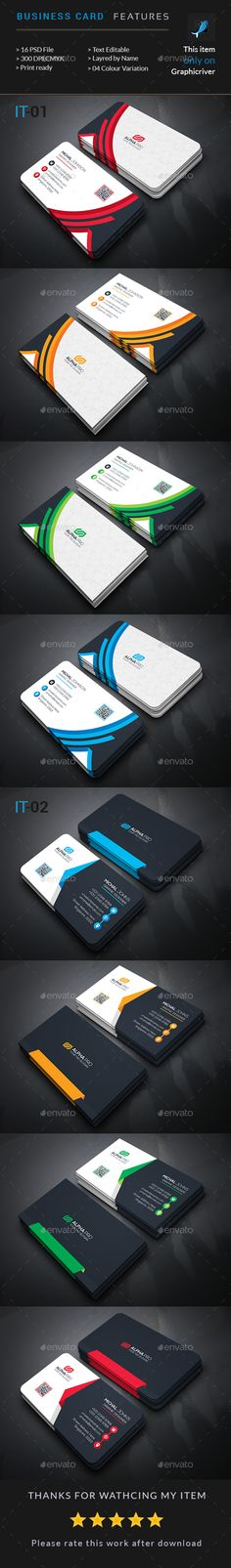 Corporate Business Card Bundle In - Business Cards Print Templates Vintage Business Cards, Simple Business Cards, Custom Business Cards, Professional Business Cards, Business Card Maker, Artist Business Cards, Business Card Design, Name Card Design, Bussiness Card
