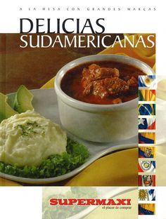 La mesa se viste de gala con los colores de las banderas latinoamericanas y sus sabores nos abren la puerta para viajar a través del continente.