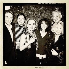 End of the Rainbow on Broadway: Joan Rivers, Isabella Rossellini and More turned out to see Tracie Bennett in @endofrainbowbwy on April 25.